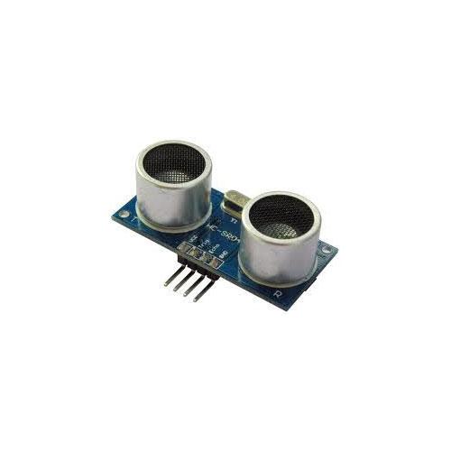 Arduino HC-SR04 Ultrasonic Mesafe Sensörü resmi 1