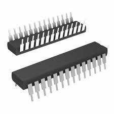 ATMEGA328P-PU Entegre ( MCU, 8BIT, AVR, 32K FLASH, 28PDIP ) resmi 1