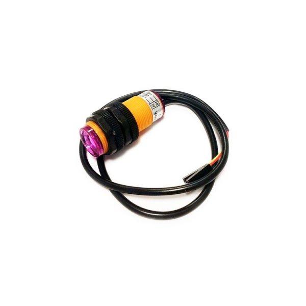 MZ 80 Kızılötesi Sensör resmi 1