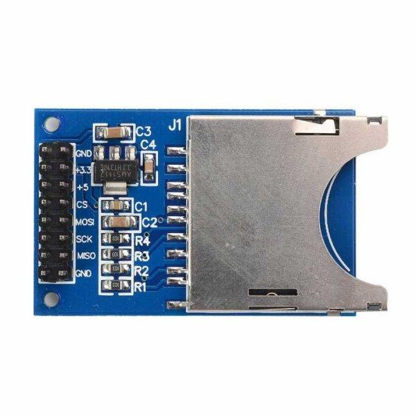 Arduino Sd Kart Modülü resmi 1