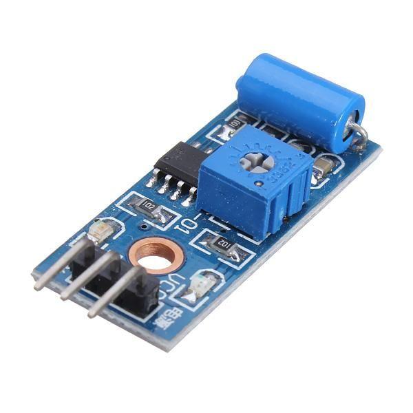 Titreşim Sensör Modülü resmi 1