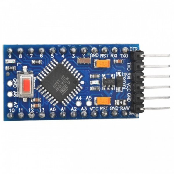 Arduino Pro Mini resmi 1
