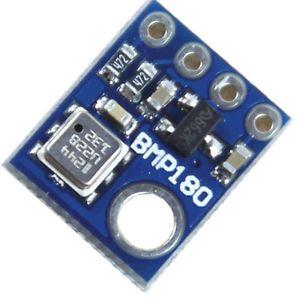 BMP180 Dijital Barometrik Sensör resmi 1
