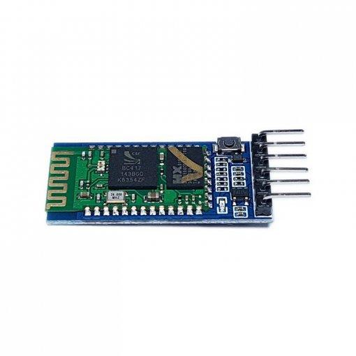 HC 05 Arduino Bluetooth Modül resmi 1